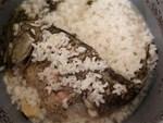 Gái vụng gần 30 tuổi tưởng nấu cháo như nấu cơm, kết quả ra mẻ cơm heo khiến dân mạng chết khiếp-3