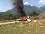 Lời hứa về giỗ mẹ của Đại úy phi công hy sinh trong vụ rơi máy bay quân sự ở Khánh Hoà-5