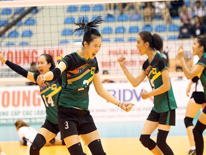 Xôn xao hot girl bóng chuyền Thanh Thúy 1m93 sang Nhật Bản: Đổi đời với lương tiền tỷ-1