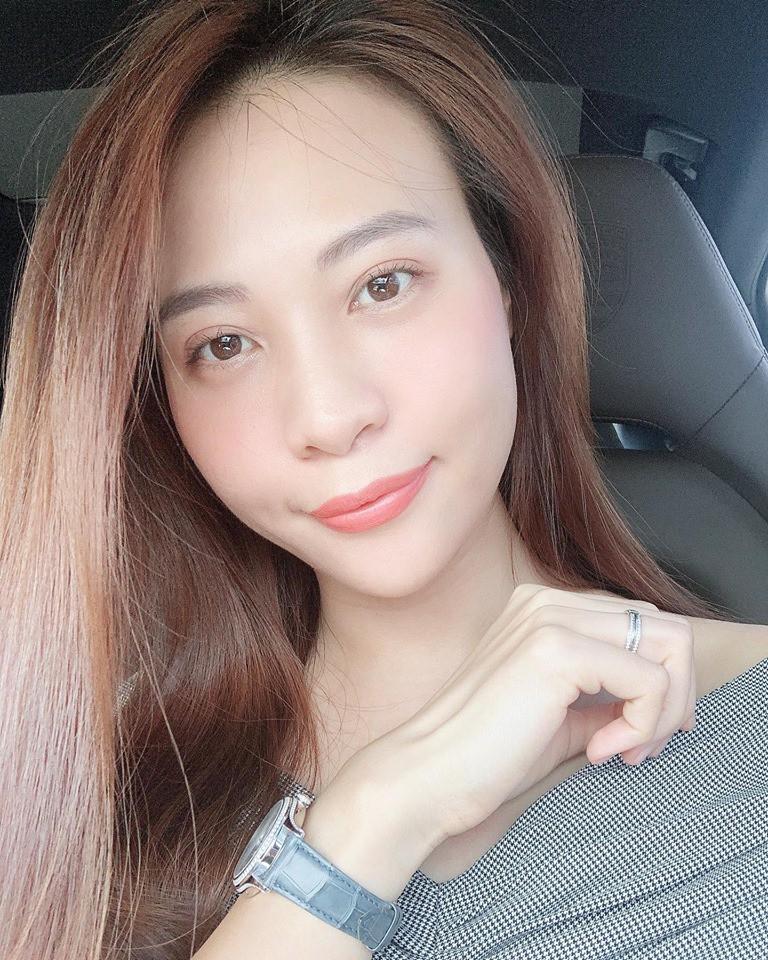 Đàm Thu Trang chính thức lên tiếng về thông tin mang thai với Cường Đô la-1