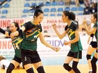 Xôn xao 'hot girl' bóng chuyền Thanh Thúy 1m93 sang Nhật Bản: 'Đổi đời' với lương tiền tỷ