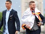 Lộ danh tính cầu thủ đầu tiên Ronaldo muốn đưa về Juventus-2