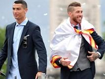 Đá cùng nhau 9 năm, Ronaldo không được đội trưởng Real Madrid mời dự đám cưới