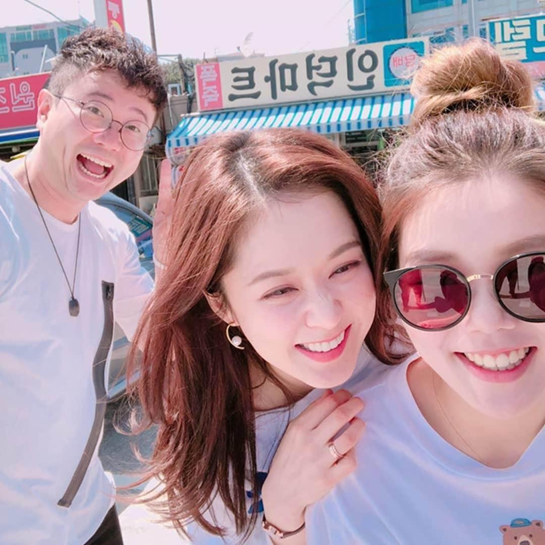Jang Nara gần 40 tuổi vẫn trẻ trung như thiếu nữ đôi mươi-4