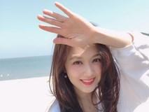 Jang Nara gần 40 tuổi vẫn trẻ trung như thiếu nữ đôi mươi