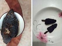 Lần đầu về ra mắt, cô nàng trổ tài nấu nướng khiến mẹ người yêu trợn tròn mắt, còn dân mạng lại