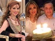 Cưới về mới biết chồng là tỷ phú giàu nhất Dubai,