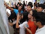 Hơn 80% thí sinh thi lớp 10 của Hà Nội có môn Toán, Văn từ 5 điểm trở lên-3