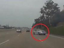 BMW M4 gây tai nạn thảm khốc vì đua xe trên đường phố