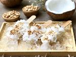 Bán dạo kem dừa Thái Lan, kiếm tiền triệu mỗi ngày ở Hà Nội-3