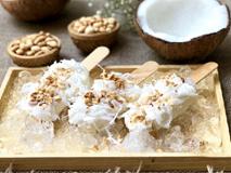 Đừng mua kem dừa 3k nữa, các mẹ hãy tự làm để đảm bảo an toàn vệ sinh thực phẩm cho cả nhà nhé!