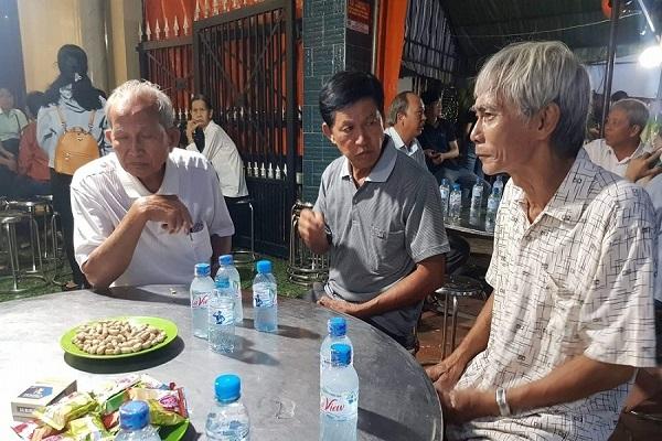 Đại tang trong căn nhà 4 người chết do tai nạn giao thông ở Tây Ninh-2