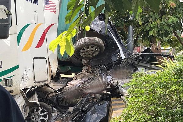 Đại tang trong căn nhà 4 người chết do tai nạn giao thông ở Tây Ninh-3