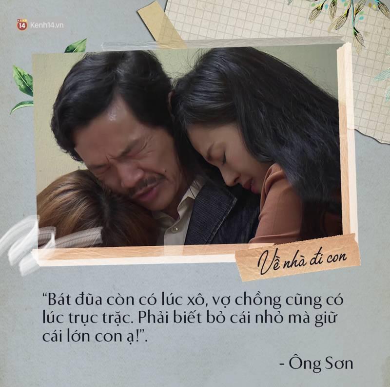 Nghe 3 ông bố của Về nhà đi con dạy con mới thấm thía: Xin hãy hiểu cho nỗi lòng những người làm cha!-11