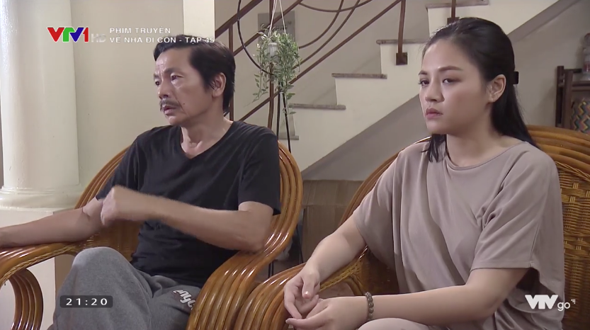 Về nhà đi con tập 45: Khải đi tù, cả gia đình ông Sơn nhờ Vũ làm điều này-4