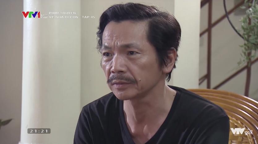 Về nhà đi con tập 45: Khải đi tù, cả gia đình ông Sơn nhờ Vũ làm điều này-6