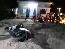 Côn đồ kéo đến nhà truy sát trong đêm, cha chết, 2 con nguy kịch