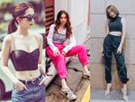 Ngắm street style Châu Á mới thấy, hóa ra mặc mát mẻ mà vẫn chất lại dễ dàng quá thế này-16