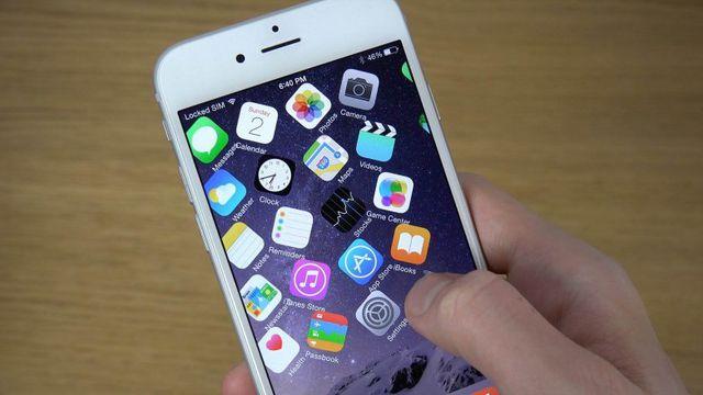 Những sai lầm của người dùng khiến iPhone nhanh hỏng hơn-7