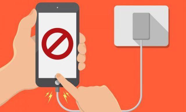 Những sai lầm của người dùng khiến iPhone nhanh hỏng hơn-1