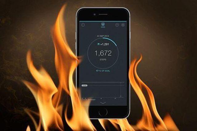 Những sai lầm của người dùng khiến iPhone nhanh hỏng hơn-5