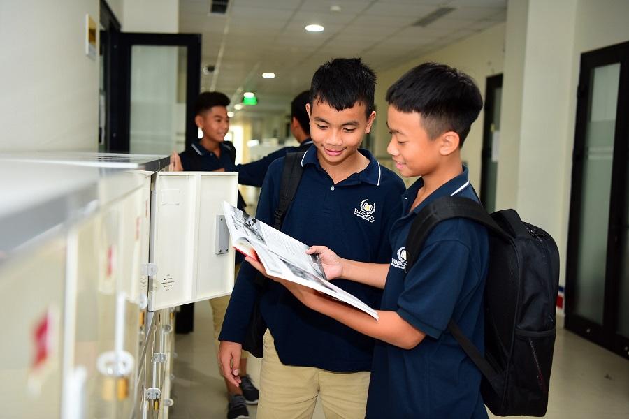 PVF tuyển sinh, tìm kiếm tài năng trẻ khóa 11-2