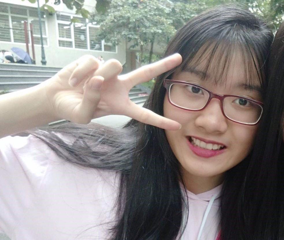 Thủ khoa vào lớp 10 ở Hà Nội: Bố mẹ nói phải tự chịu trách nhiệm việc học của mình-2
