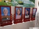 Xe container tông chết 5 người: Đau xót hình ảnh mẹ ôm chặt con gái 9 tuổi trong ô tô bị vỡ nát-4