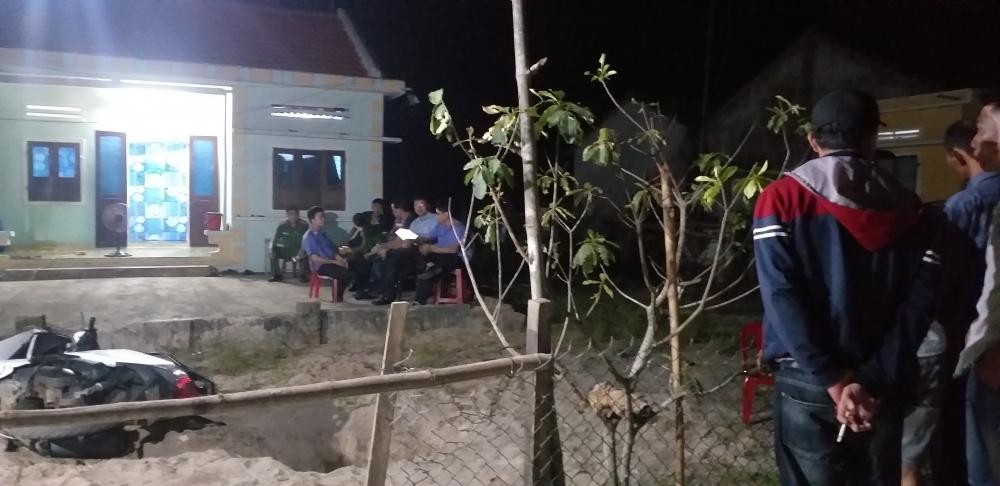 Ba cha con bị 20 người truy sát: Nạn nhân phẫn uất kể 3 trận đánh trong một buổi chiều-2