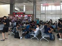 VietJet lên tiếng sau hàng loạt chuyến bay bị delay nhiều giờ khiến hành khách bức xúc