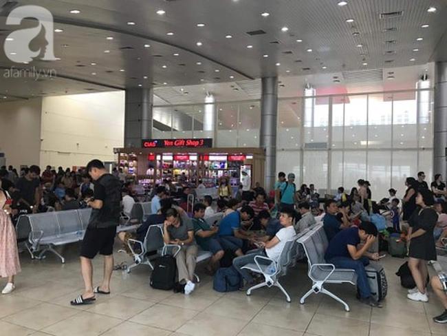 VietJet lên tiếng sau hàng loạt chuyến bay bị delay nhiều giờ khiến hành khách bức xúc-1