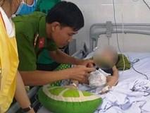 Bé trai 15 tháng tuổi tử vong bất thường: Lãnh đạo phường lên tiếng