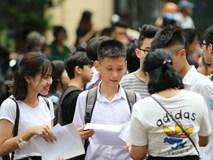 Thực hư website Sở GD&ĐT Hà Nội tê liệt trước giờ công bố điểm chuẩn vào lớp 10