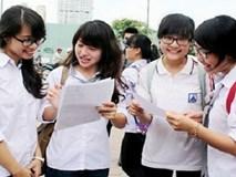 Đã có điểm chuẩn vào lớp 10 THPT công lập năm 2019 của Hà Nội