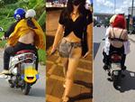 Mặc đúng chiếc quần lót đi nhận hàng ship, cô gái trẻ ở Hà Nội làm bao người ngán ngẩm-2