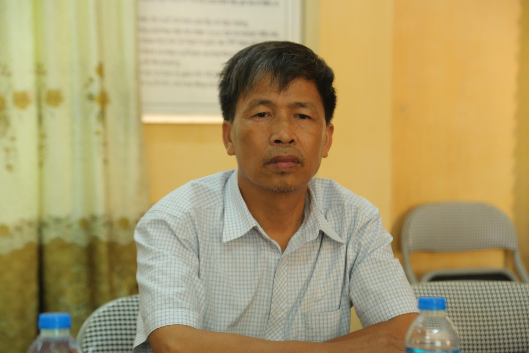 Thái Nguyên: Hiệu trưởng nói phụ huynh vòi tiền khi bị tố đánh học sinh nhập viện-1