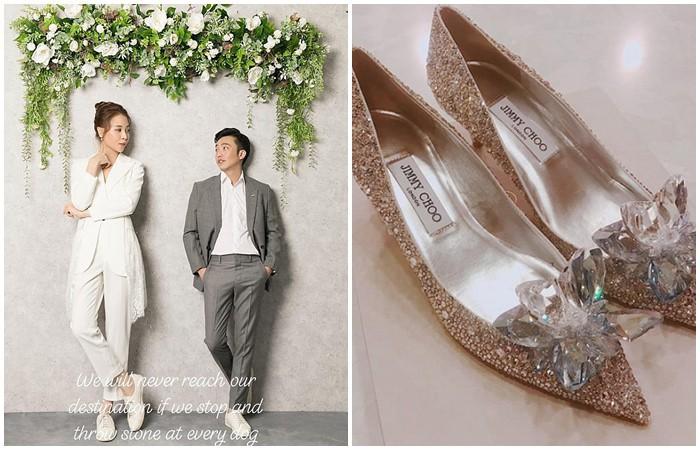 H'Hen Niê: Mang giày hơn trăm triệu đẹp như mơ nhưng chẳng đi nổi quá 2 tiếng-10