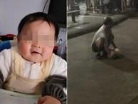 Cãi nhau với ông bà nội, người bố làm điều vô cùng nhẫn tâm với con trai 1 tuổi