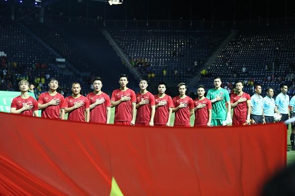 Tuyển Việt Nam đá vòng loại World Cup: Đợi cú hích của thầy Park-1