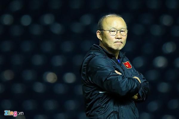 'Thái Lan đang nhòm ngó, VFF phải gia hạn với HLV Park sớm hơn'-1