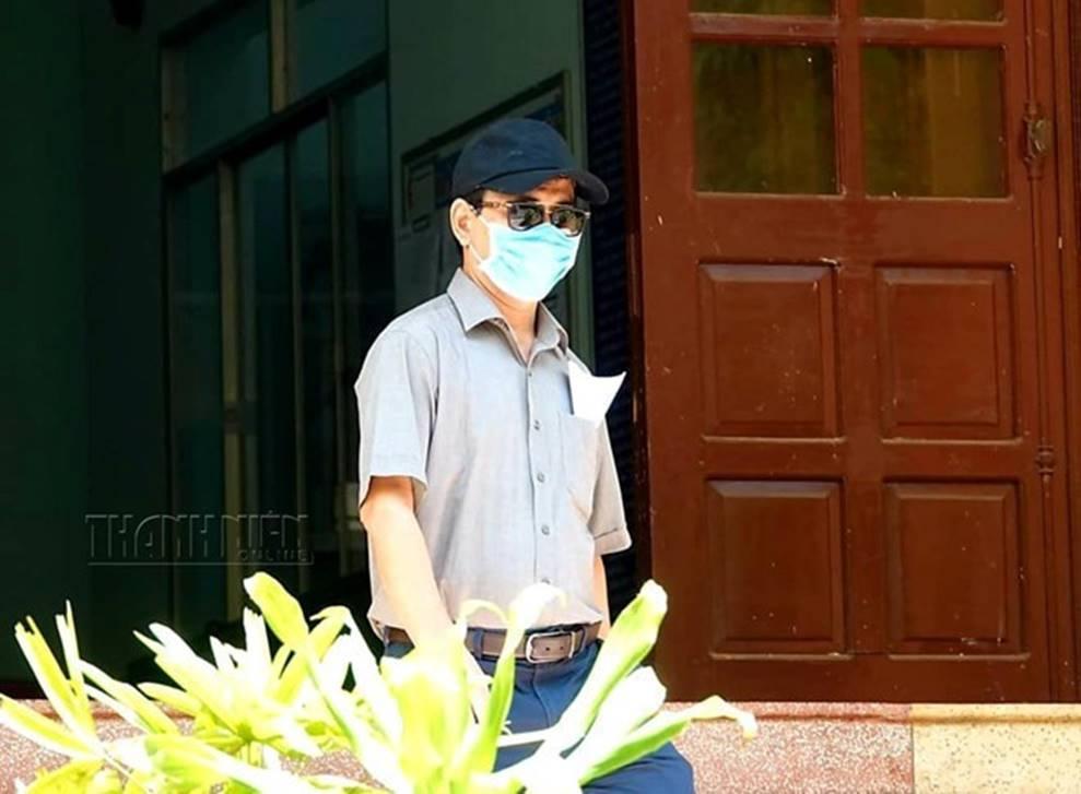 Luật sư bào chữa cho ông Nguyễn Hữu Linh kiến nghị trả hồ sơ, điều tra bổ sung-2