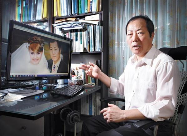 Cô dâu nước ngoài vỡ mộng khi lấy chồng Hàn Quốc và những góc khuất tê tái chỉ người trong cuộc mới hiểu-1