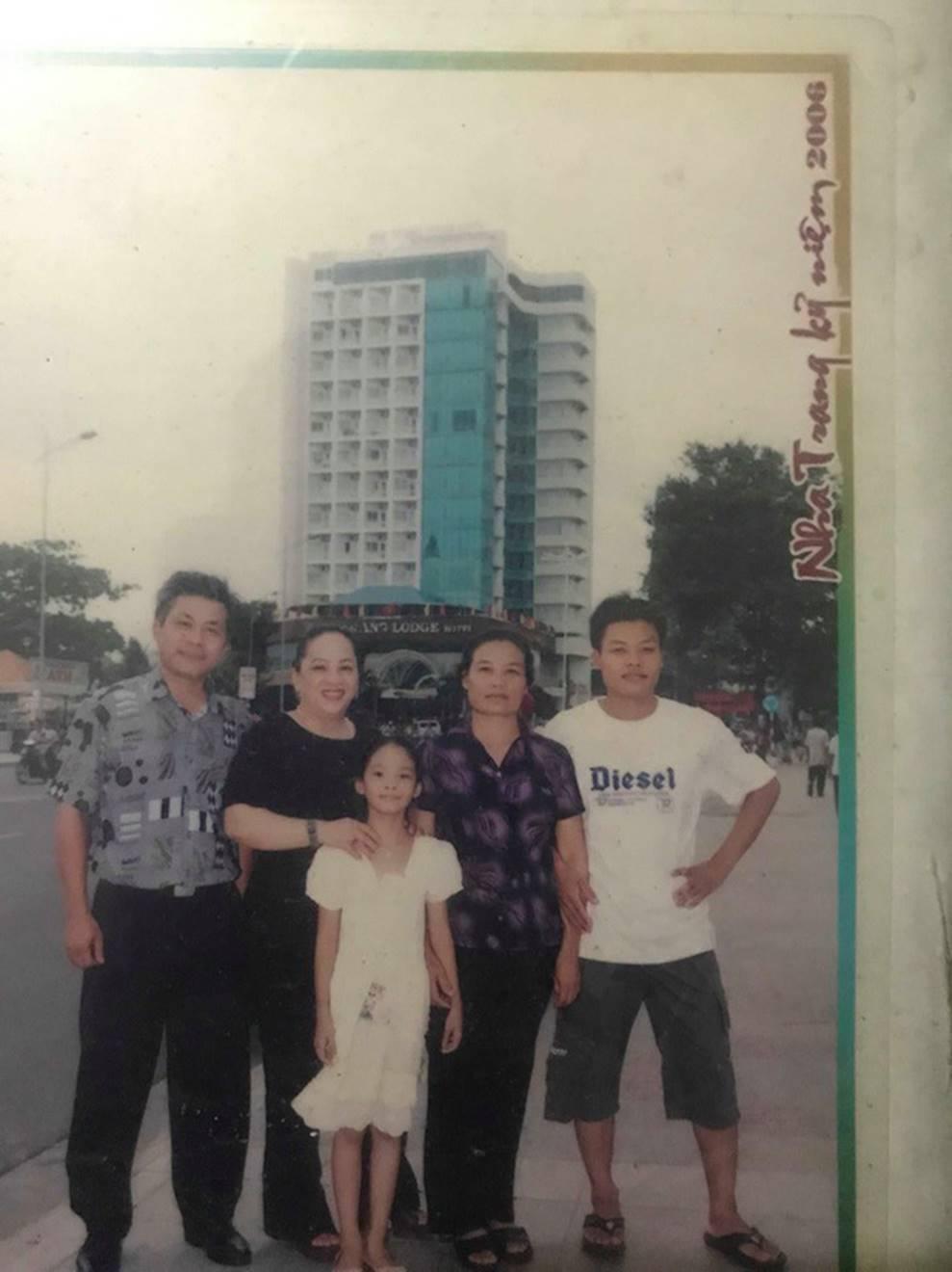 Lời hứa về giỗ mẹ của Đại úy phi công hy sinh trong vụ rơi máy bay quân sự ở Khánh Hoà-2