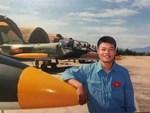 Nghẹn ngào lễ viếng 2 phi công hy sinh trong tai nạn rơi máy bay ở Khánh Hòa-8