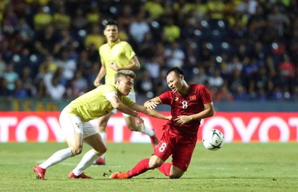 Thủ môn Thái Lan bất ngờ kể về pha ghi bàn của tuyển Việt Nam ở Kings Cup-3