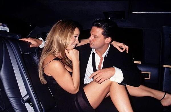 """Mariah Carey - Diva đình đám trở nên xấu xí với loạt sở thích trụy lạc, lộ phốt"""" ngoại tình hot nhất thế giới những ngày qua-4"""