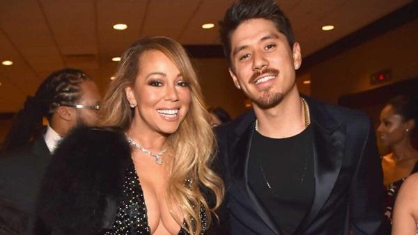 """Mariah Carey - Diva đình đám trở nên xấu xí với loạt sở thích trụy lạc, lộ phốt"""" ngoại tình hot nhất thế giới những ngày qua-8"""