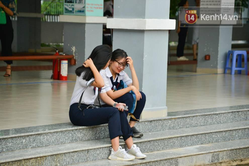 Đêm tri ân đầy nước mắt của trường Gia Định: Khóc vì chúng ta đã có một thời học sinh đầy tươi đẹp-7