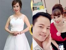 Cô dâu 62 tuổi được chồng trẻ tháp tùng đi thi Hoa hậu ở Indonesia sau lùm xùm mang thai giả