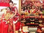 Ăn chơi như ái nữ trùm sòng bạc Macau: Chi tiền mở tiệc chia tay bạn đi lấy chồng tại club đắt đỏ nhất Thượng Hải, khách mời 100% rich kid-10